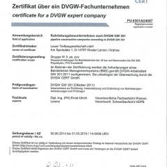 DVGW-Bescheinigung-2014
